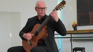 Guitar Boogie in G by Soren Madsen - Danish Guitar Performance - Soren Madsen