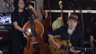 Carlitos del Puerto - Omar Torres - Daniel Rodriguez -(The Zoom AC 2 Acoustic Creator')
