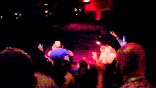 "Folly - ""Repeat, I Repeat, Repeat"" (Live at Maxwell"