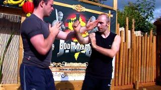 Master Wong Wing Chun Training - EP 4