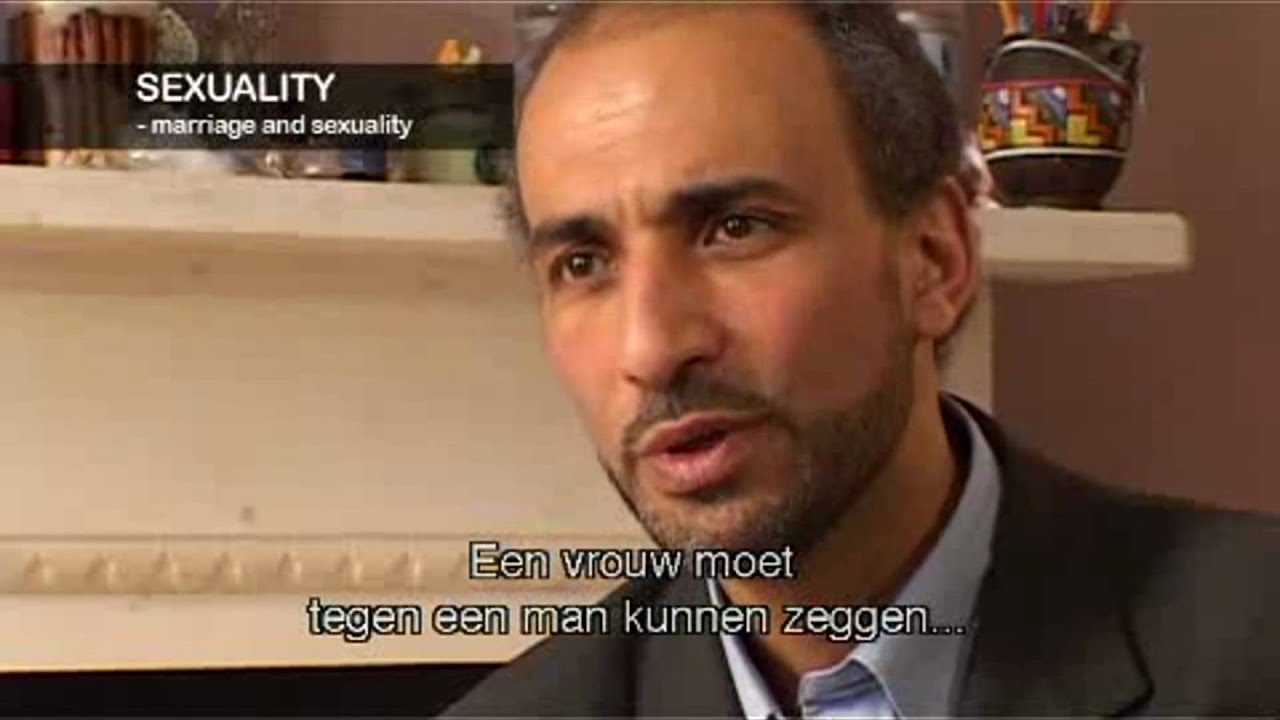 tariq ramadan about marriage - Mariage Mixte Islam Tariq Ramadan