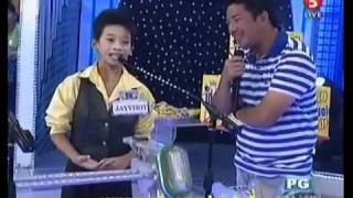 talented pinoy - JAYVHOT
