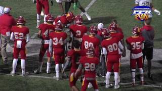 Week 16 RAW: Cathedral 35, Narbonne 28
