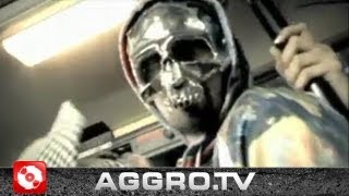 AGGRO BERLIN DJ VIDEO MIX # 1 (OFFICIAL VERSION AGGROTV)