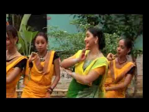 Komola Sundori Nache - A tribute to Padmasree Late Pratima Barua Pandey