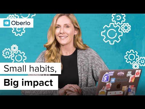 8 Habits of Successful Entrepreneurs | Oberlo 2020 thumbnail