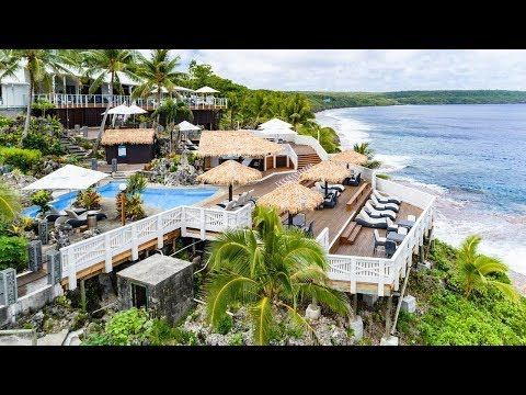 Top5 Recommended Hotels in Niue, Oceania