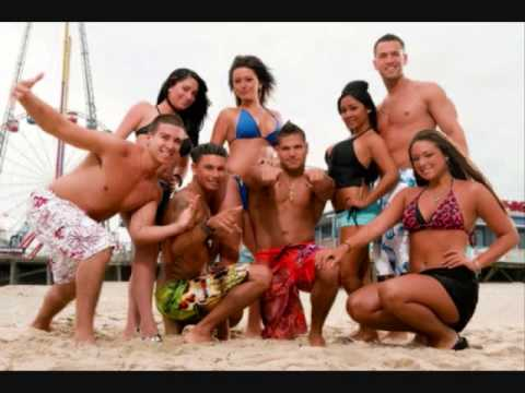Jersey Shore's