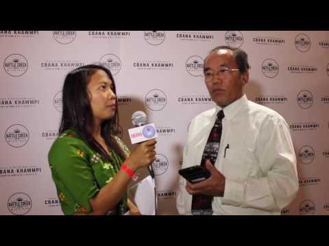 Pu Lal Nei Mang Interview (CBANA 2016)