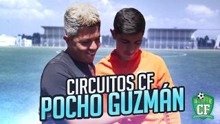 CIRCUITO CF - VICTOR GUZMÁN