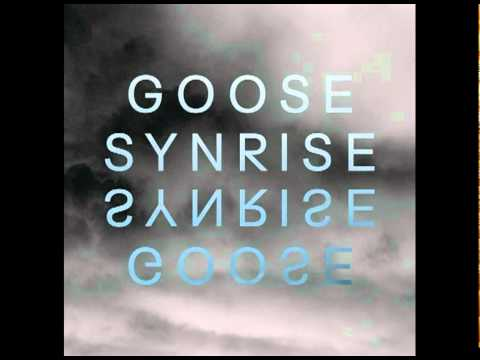 GOOSE / SYNRISE PAUL CHAMBERS REMIX