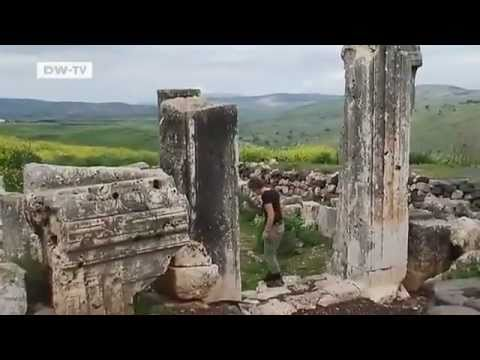Der Jesus-Weg in Israel   Journal Reporter.flv