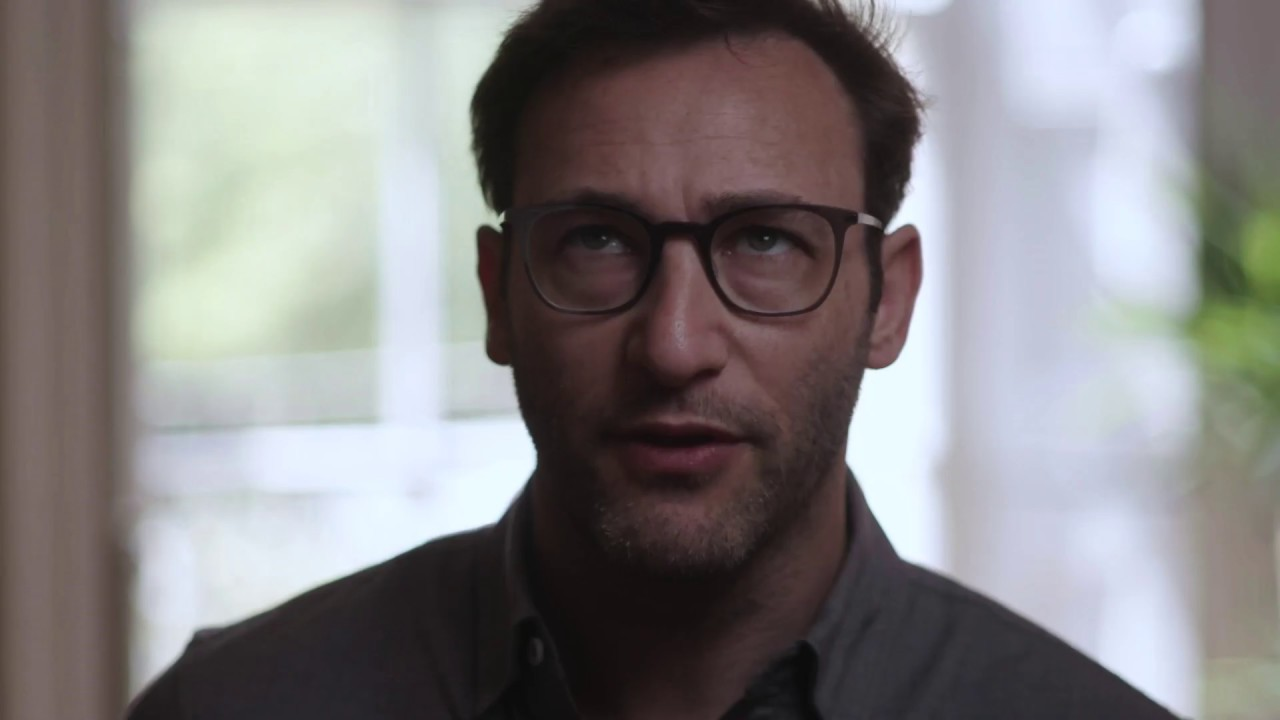 Simon Sinek on Education - Big Change