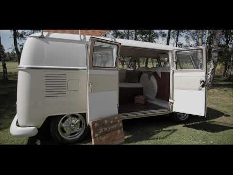 Billy 1966 Splitscreen VW Campervan