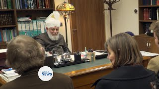 This Week With Huzoor - 6 December 2019