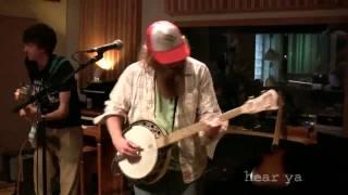 Futurebirds - APO, HearYa Live Session, 5/20/10 YouTube Videos