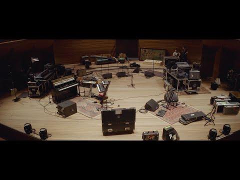 Fat Freddy's Drop LOCK-IN Concert Film