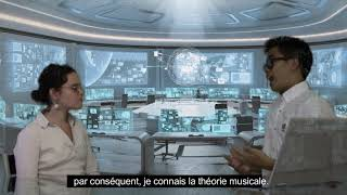 La Symphonie des Sciences