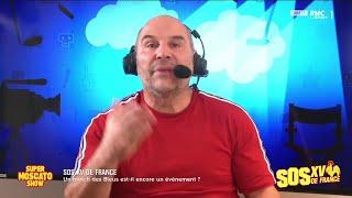 XV de France : un match des Bleus est-il encore un événement ?