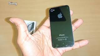 apple iphone 4s unboxing in 2018