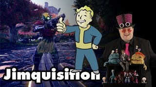 Bethesda Is Officially Obsolete (The Jimquisition)