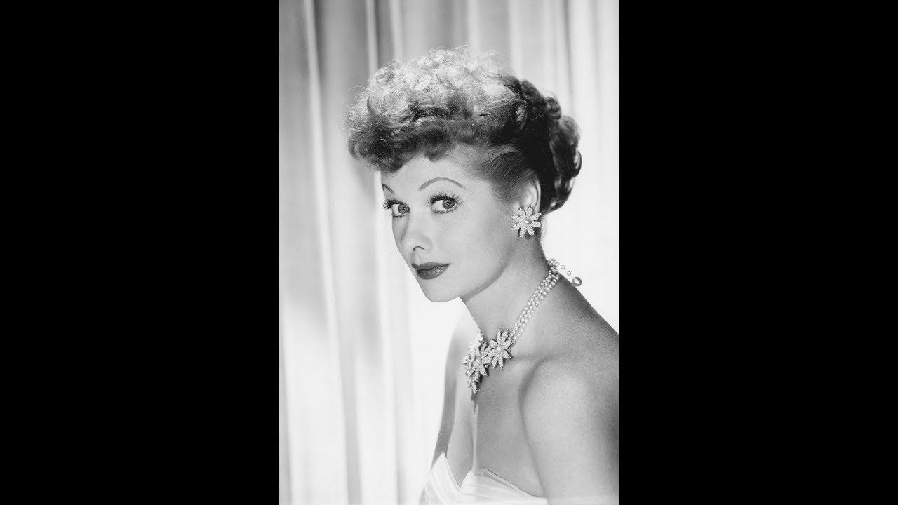 the life and career of lucille desiree ball Lucille désirée ball (august 6, 1911 – april 26, 1989) was an american comedian, film, television, stage and radio actress, model, film and television executive, and star of the sitcoms i love lucy, the lucy–desi comedy hour, the lucy show, here's lucy and life with lucy.