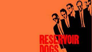 Little green Bag from Reservoir Dogs