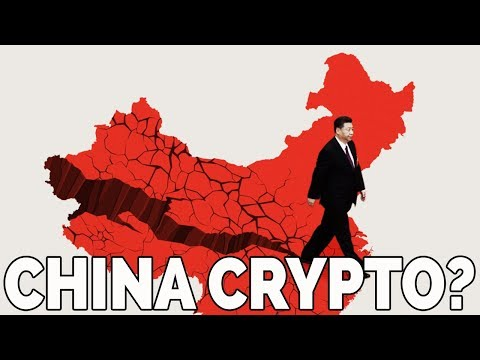 China launching Cryptocurrency?