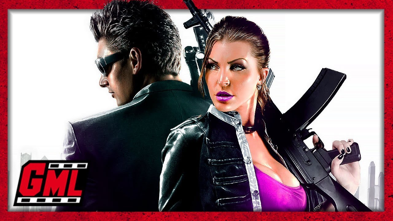 SAINTS ROW THE THIRD fr - FILM JEU COMPLET