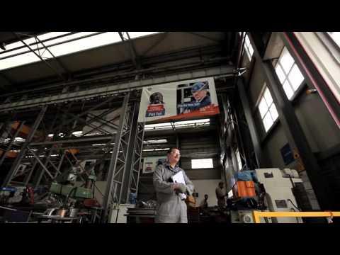 GE Works for Algeria: Building