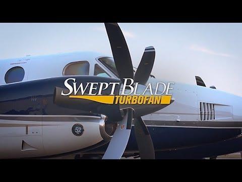 Raisbeck King Air 200 Series Swept Props FINAL 11 25 13