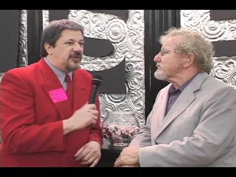 Partyfest Tradeshow Interview with James Monroe