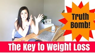 The Key to Weight Loss | Keto Plateau | I Hate Egg Fasts