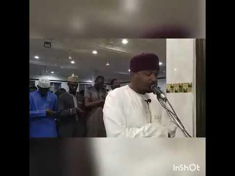 Shaikh Anas Tawfiq Albakri ,Darul HADITH MASJID