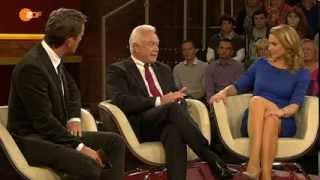 Markus Lanz (vom 24. September 2013) - ZDF (2/5) (524. Sendung)