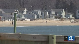 Video: Time is of the essence for those looking to vacation along CT shoreline this summer
