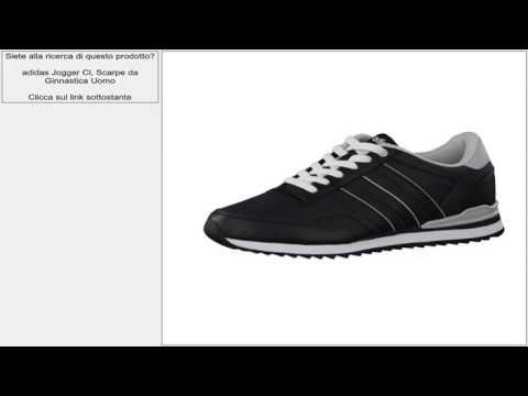 Adidas Jogger CL, scarpe da GINNASTICA UOMO YouTube