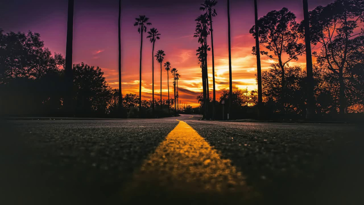 Image result for Sunset Road