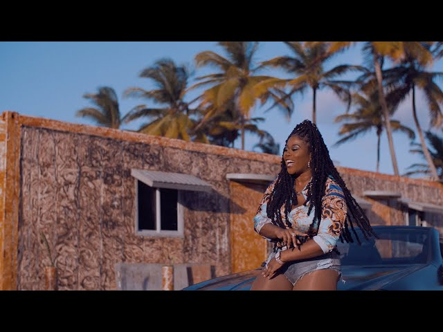 Nadia Batson x Don Iko - Counting My Blessings (Official Music Video) | 2021 Soca