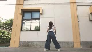 安室奈美恵さん、AIさんの曲Uh Uh......踊ってみました。(SUITE CHIC)