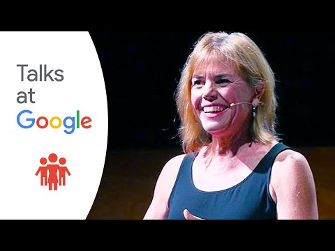 "Alison Eyring: ""Endurance Leadership"" 