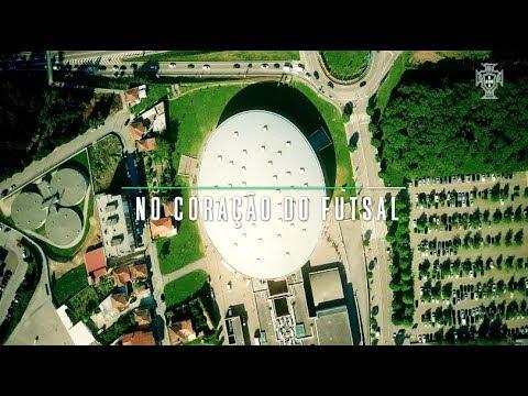 Taça de Portugal de futsal: No coração do Futsal