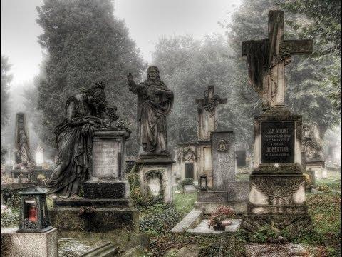 Cementerio de Abney Park