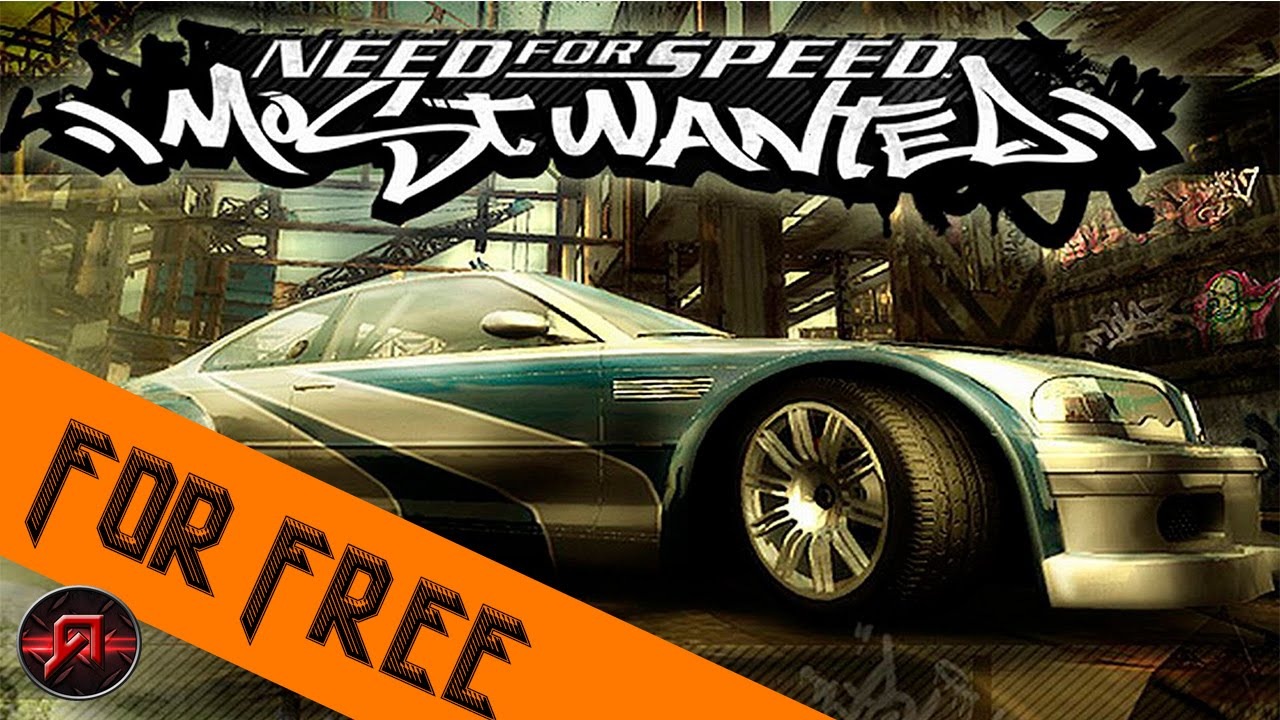 How To Get Need For Speed Most Wanted On Pc For Free Youtube