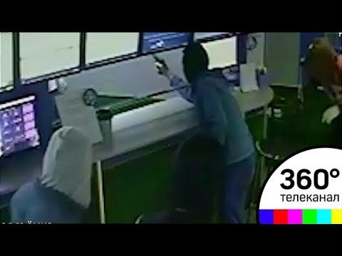 Дверь открой: в Калуге задержали грабителей-недоучек