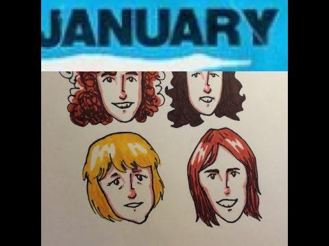 Pilot- January Demo