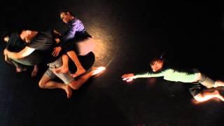 梁秀妍「一個人」系列全新舞蹈作品﹕《37ºC》 Official Trailer
