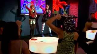 """[HD] Shake It Up Made In Japan """"Same Heart"""" Karaoke/Duet Scene"""