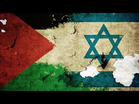 Pathetic Israeli - Palestinian Conflict VIDEO GAMES