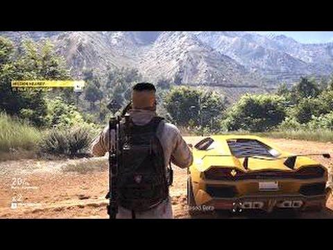 Top 5 Mejores Juegos De Mundo Abierto Para 2017 Ps4 Pro Xbox One Y